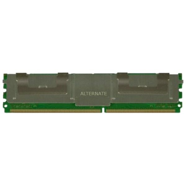 32GB DDR3-1066 32GB DDR3 1066MHz ECC módulo de memoria, Memoria RAM