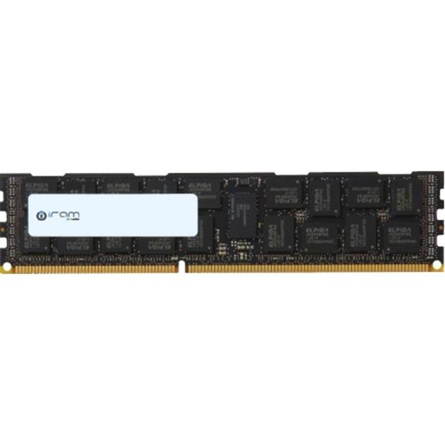 32GB PC3-10600 DDR3 32GB DDR3 1333MHz ECC módulo de memoria, Memoria RAM