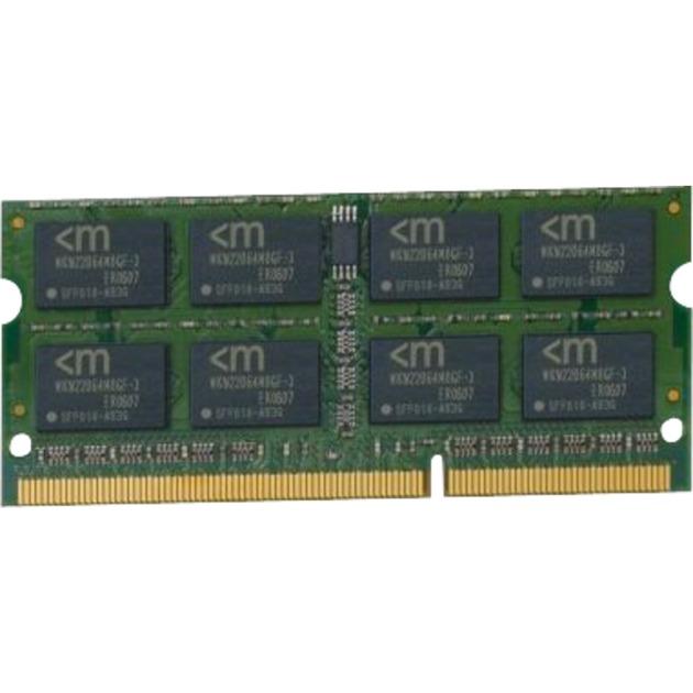 4GB 4GB DDR3 PC3-8500 4GB DDR3 1066MHz módulo de memoria, Memoria RAM