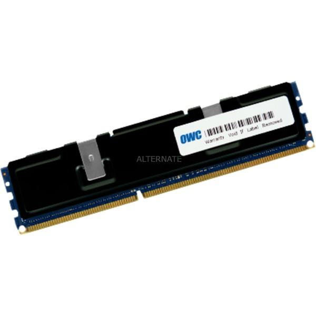 16GB, PC10600, DDR3, 1333MHz 16GB DDR3 1333MHz ECC módulo de memoria, Memoria RAM