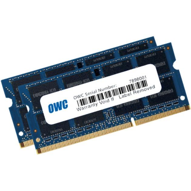 1867DDR3S16P módulo de memoria 16 GB DDR3 1867 MHz, Memoria RAM