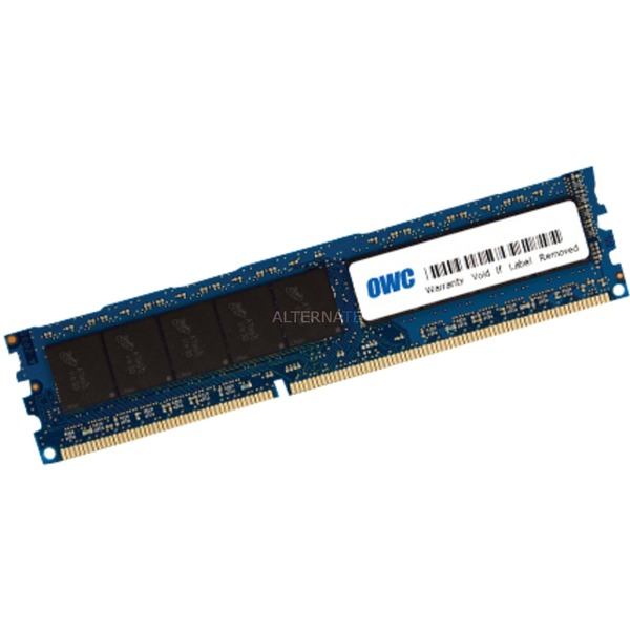 2GB, PC8500, DDR3, 1066MHz 2GB DDR3 1066MHz ECC módulo de memoria, Memoria RAM
