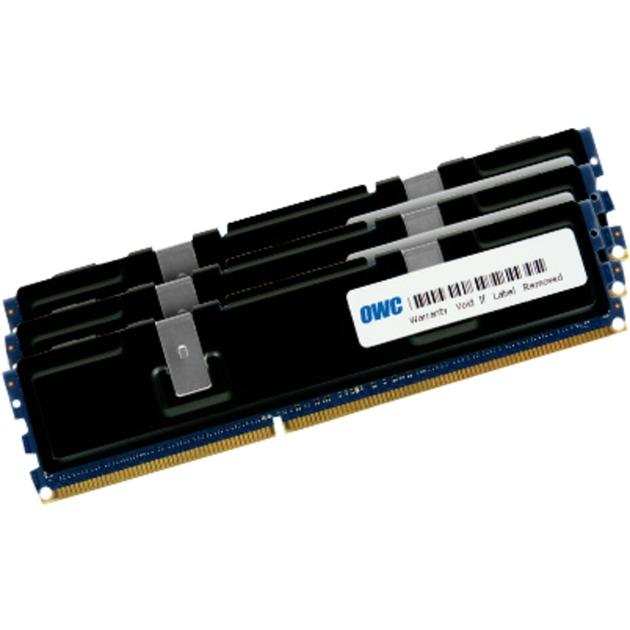 3x 16GB, PC10600, DDR3, 1333MHz módulo de memoria 48 GB ECC, Memoria RAM