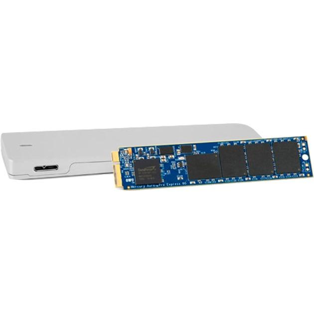 Aura 120GB Unidades internas de estado sólido, Unidad de estado sólido