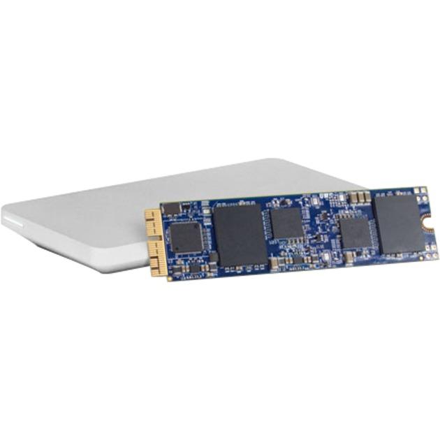 Aura 960 GB PCI Express, Unidad de estado sólido