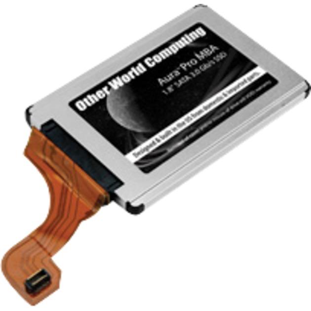 """Aura Pro 1.8"""" 480 GB micro SATA MLC, Unidad de estado sólido"""
