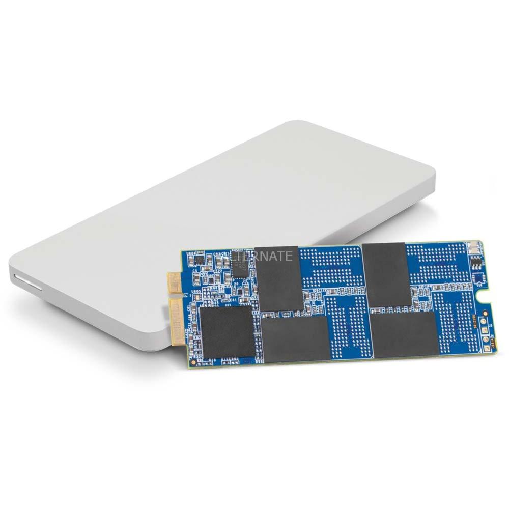 Aura Pro 2000 GB SATA, Unidad de estado sólido