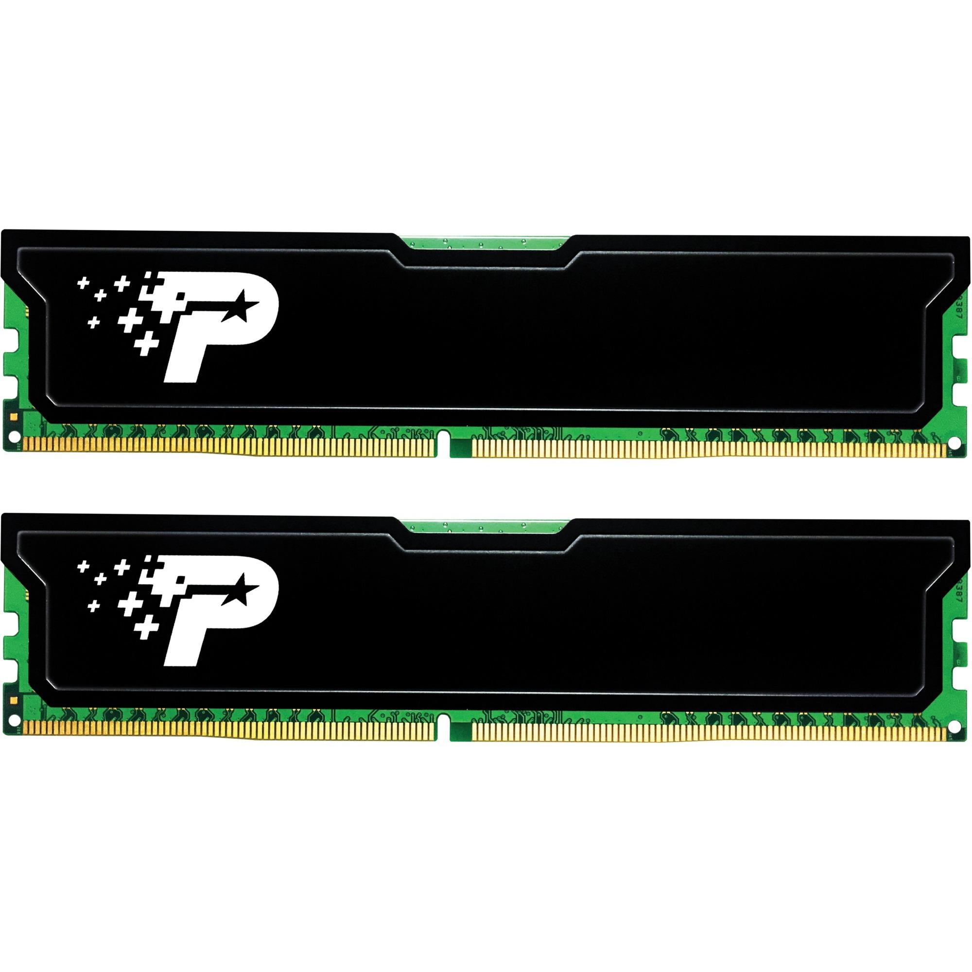 16GB DDR4 2400MHz 16GB DDR4 2400MHz módulo de memoria, Memoria RAM
