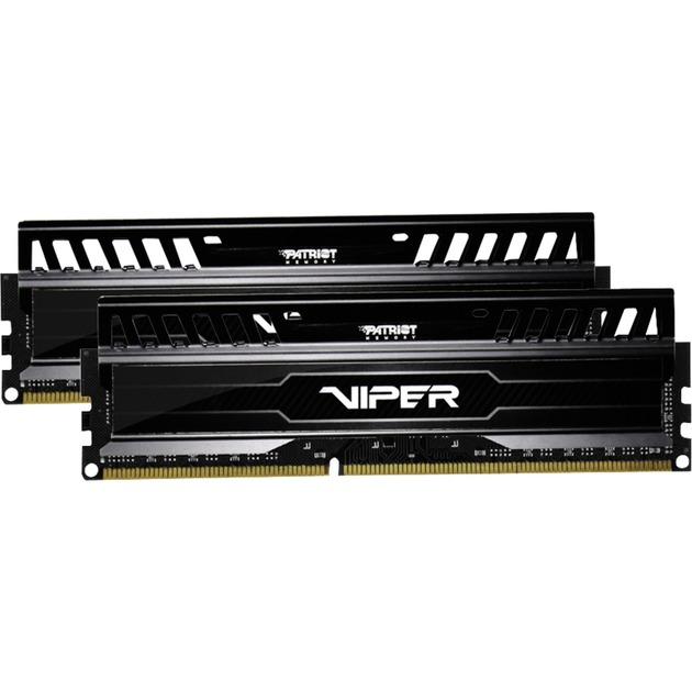 16GB (2 x 8GB) PC3-12800 (1600MHz) Kit 16GB DDR3 1600MHz módulo de memoria, Memoria RAM
