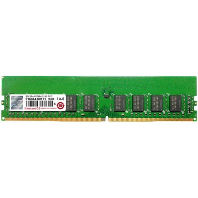 16GB DDR4 módulo de memoria 2133 MHz ECC, Memoria RAM