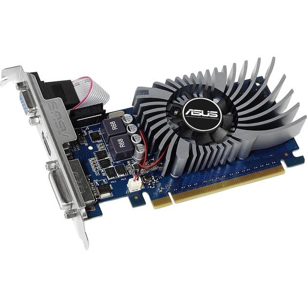 GT730-2GD5-BRK GeForce GT 730 2GB GDDR5, Tarjeta gráfica