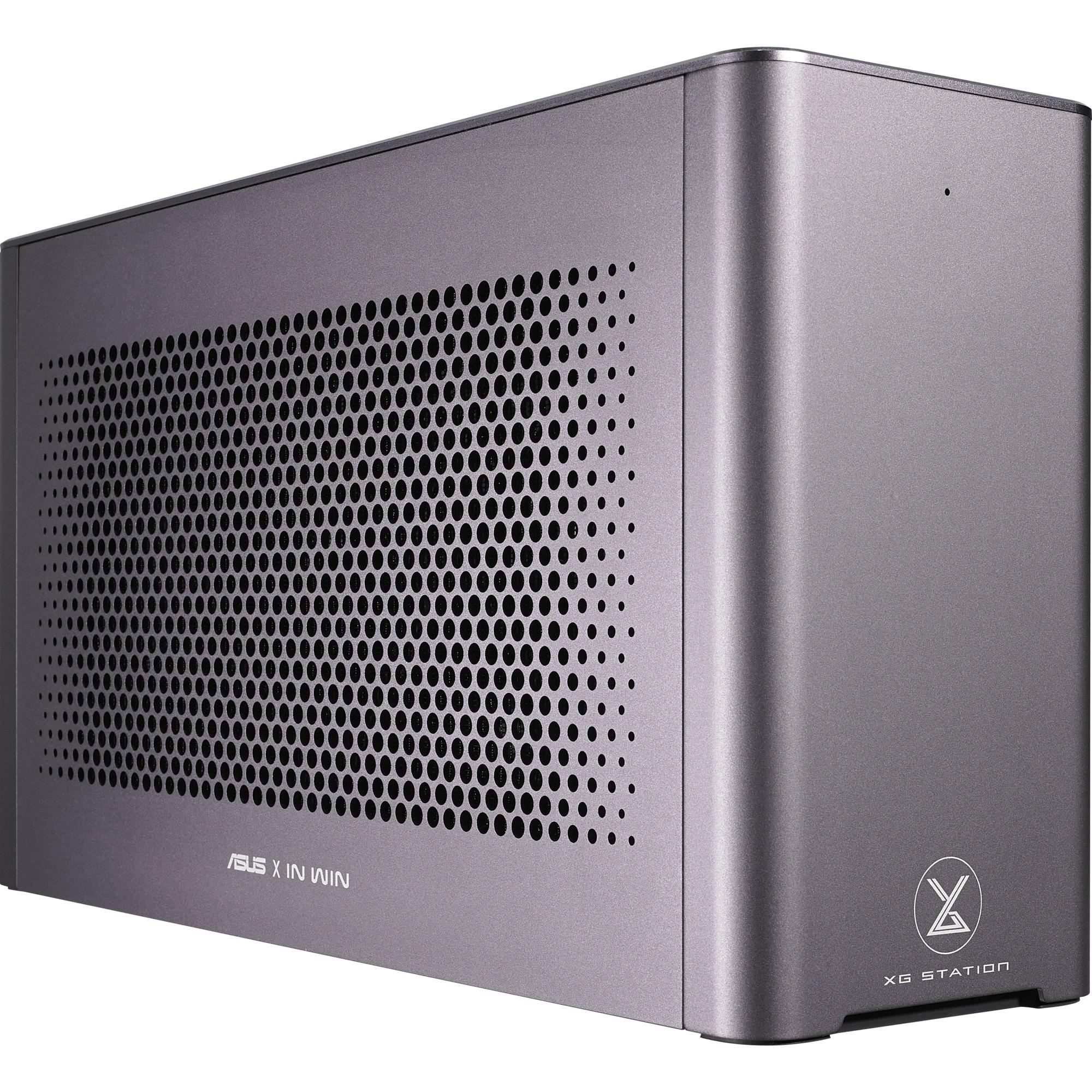 XG Station Pro PCIe tarjeta y adaptador de interfaz, Caja/Carcasa