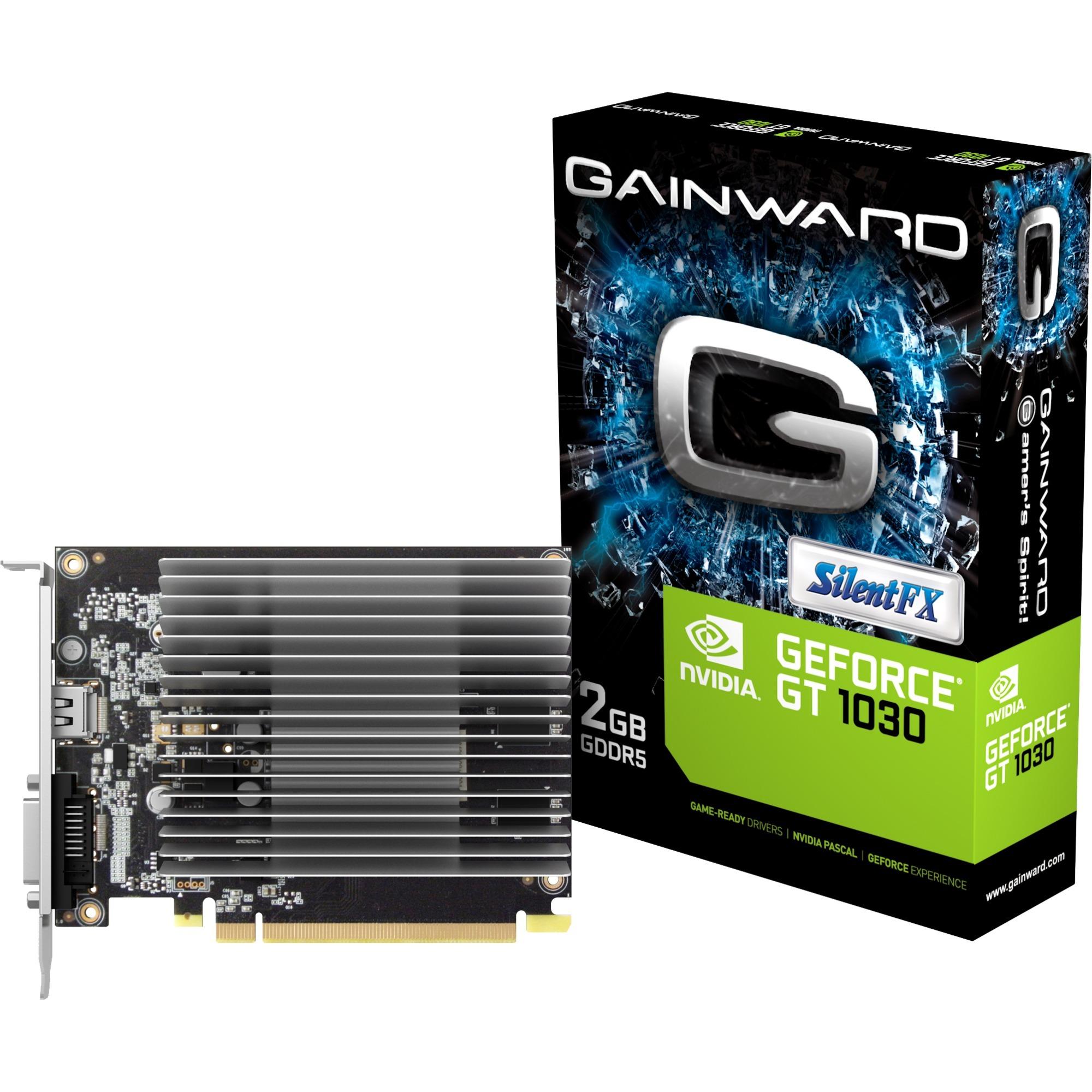 426018336-3927 GeForce GT 1030 2GB GDDR5, Tarjeta gráfica