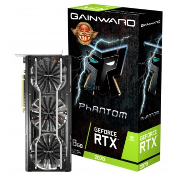 426018336-4221 tarjeta gráfica GeForce RTX 2070 8 GB GDDR6