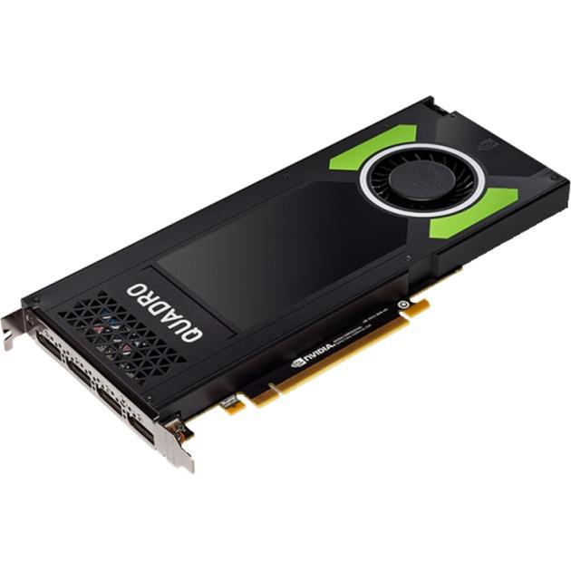 VCQP4000-PB tarjeta gráfica Quadro P4000 8 GB GDDR5
