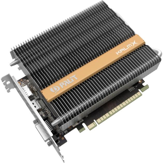 NE5105T018G1H GeForce GTX 1050 Ti 4GB GDDR5 tarjeta gráfica