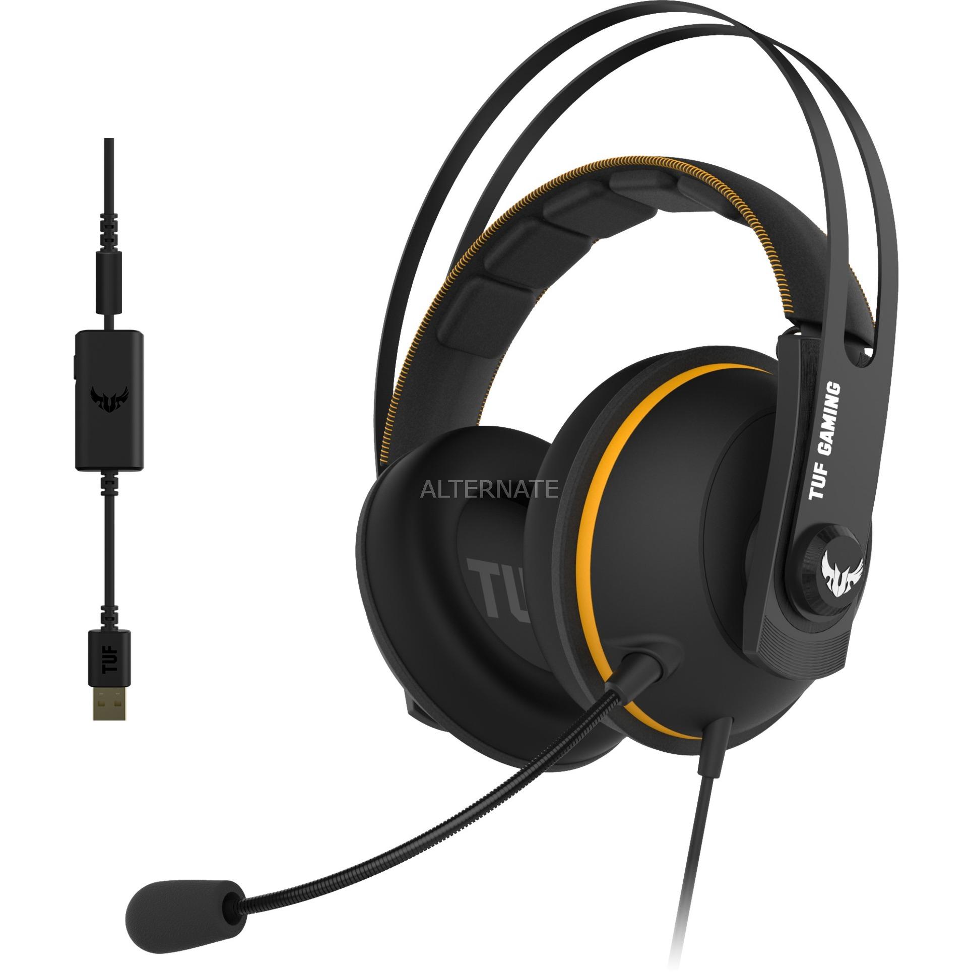 90YH01MY-B8UA00, Auriculares con micrófono