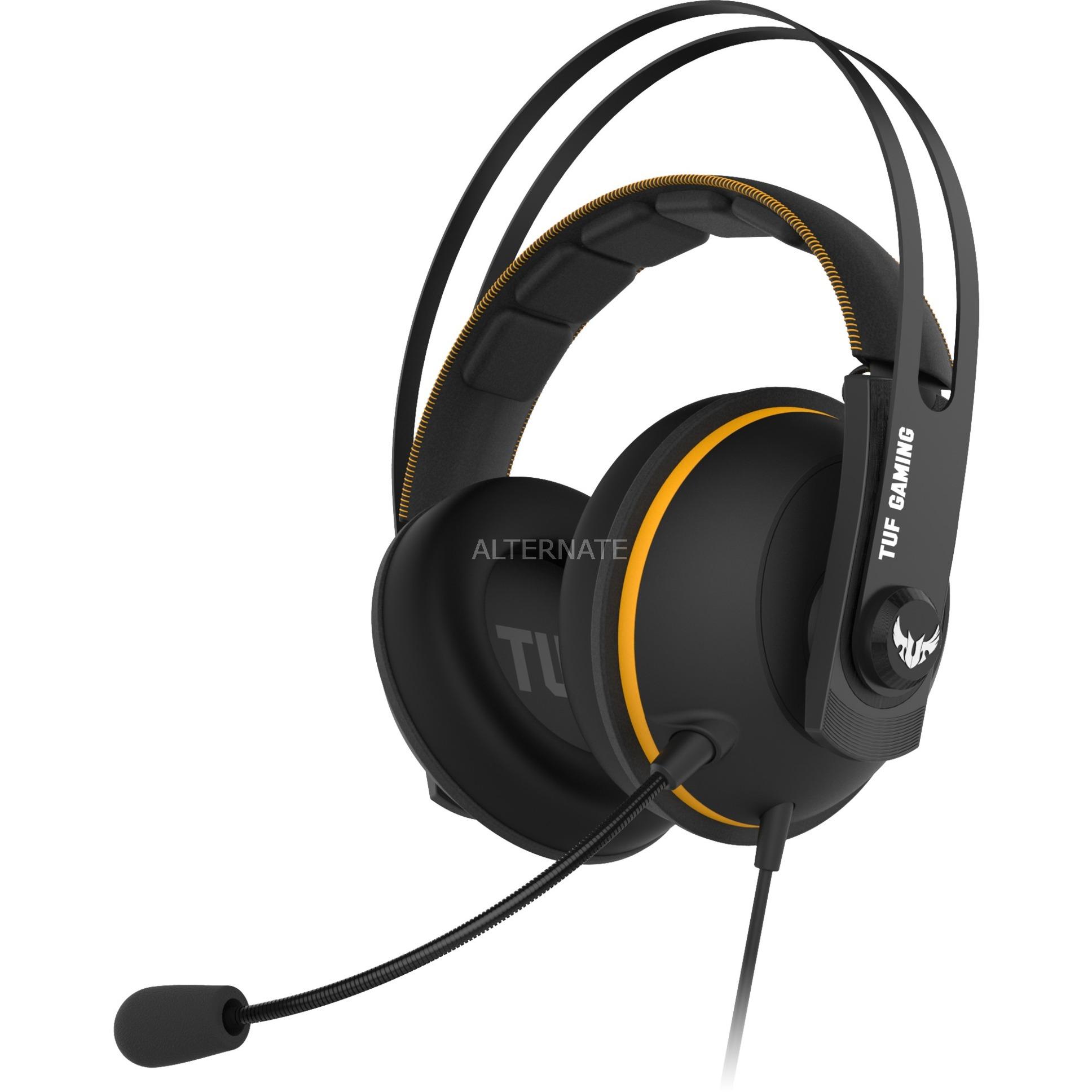 90YH01RY-B1UA00, Auriculares con micrófono