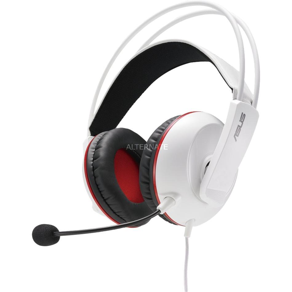 Cerberus Arctic, Auriculares con micrófono