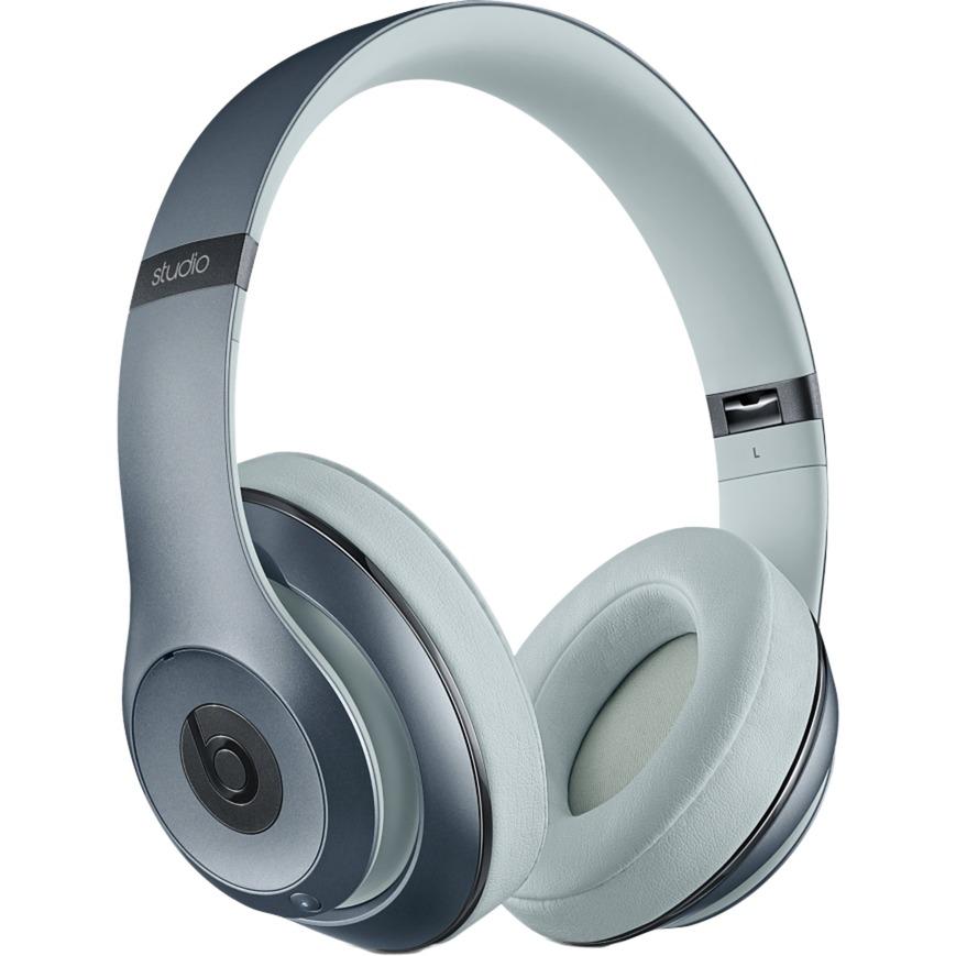 MHDL2ZM/B auriculares para móvil Binaural Diadema Gris, Metálico Inalámbrico y alámbrico