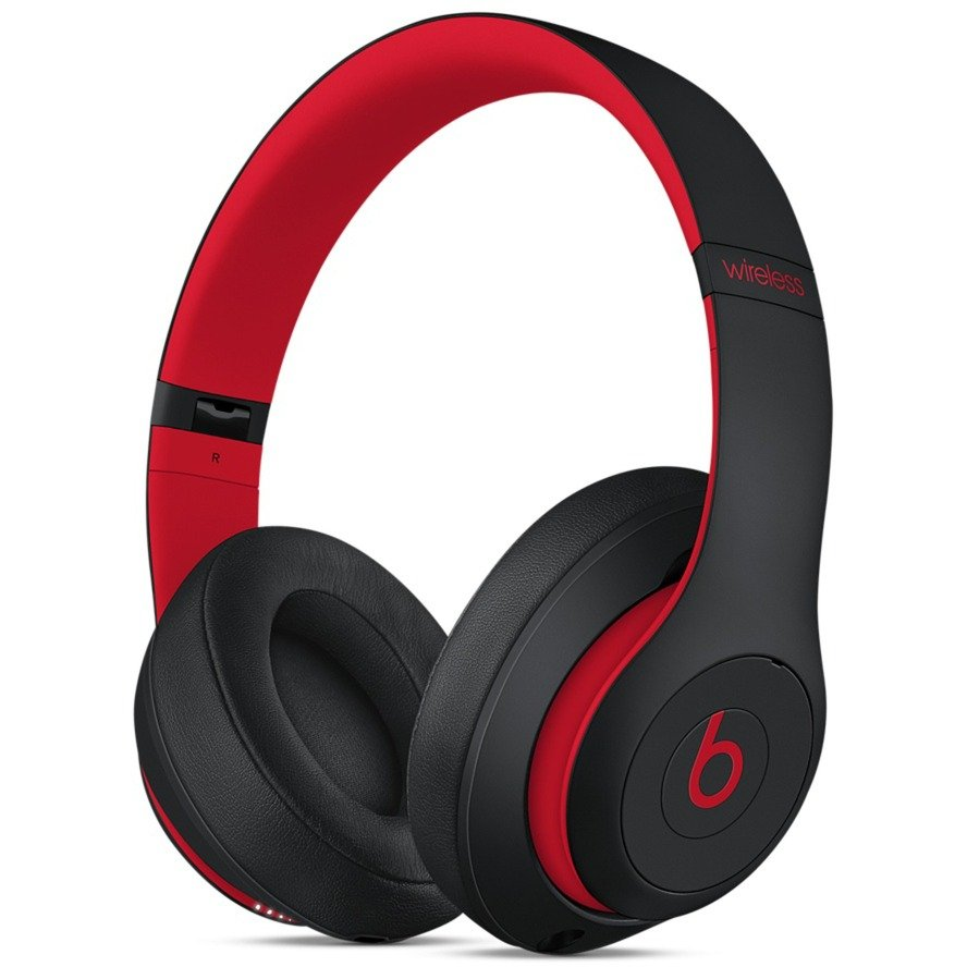 Studio3 Wireless, Auriculares
