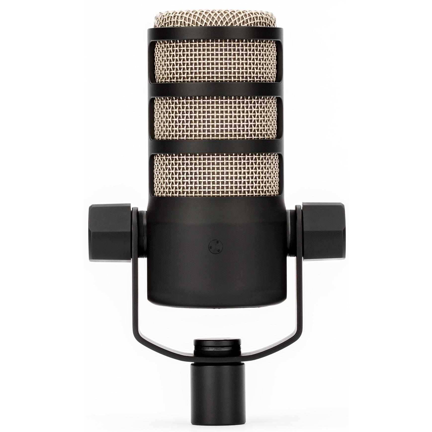 PodMic, Micrófono