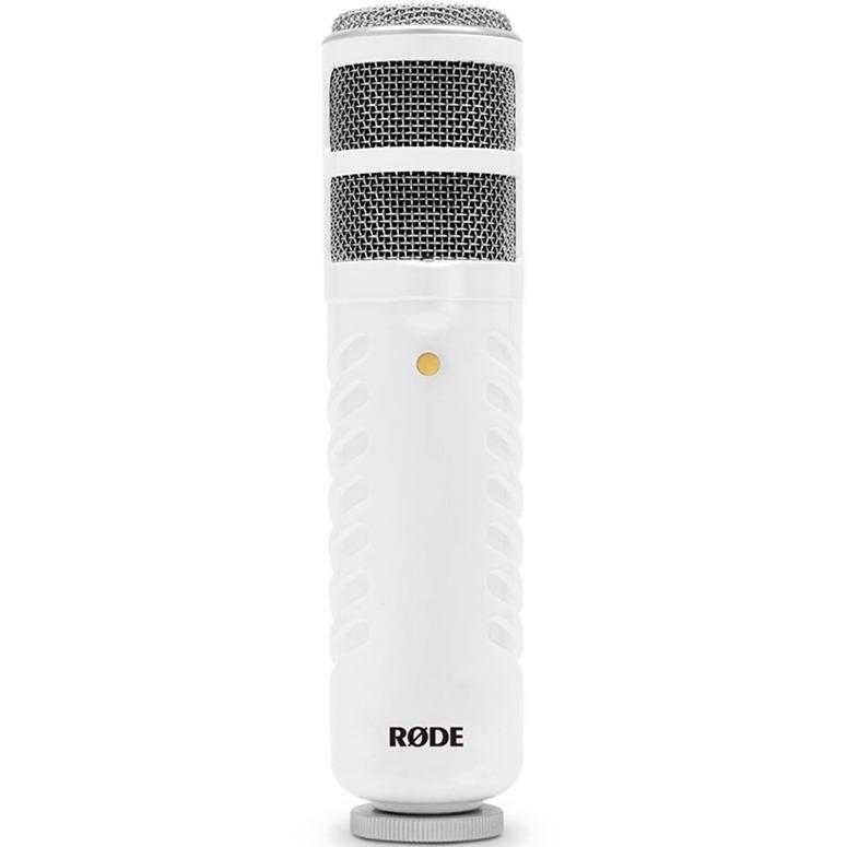 Podcaster MkII, Micrófono
