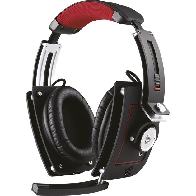 Level 10 M Binaural Diadema Negro, Auriculares con micrófono