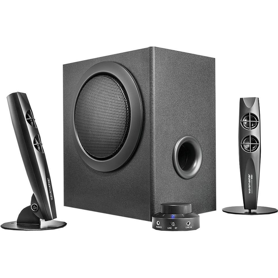 STAX 2.1 Bluetooth schwarz, Altavoz