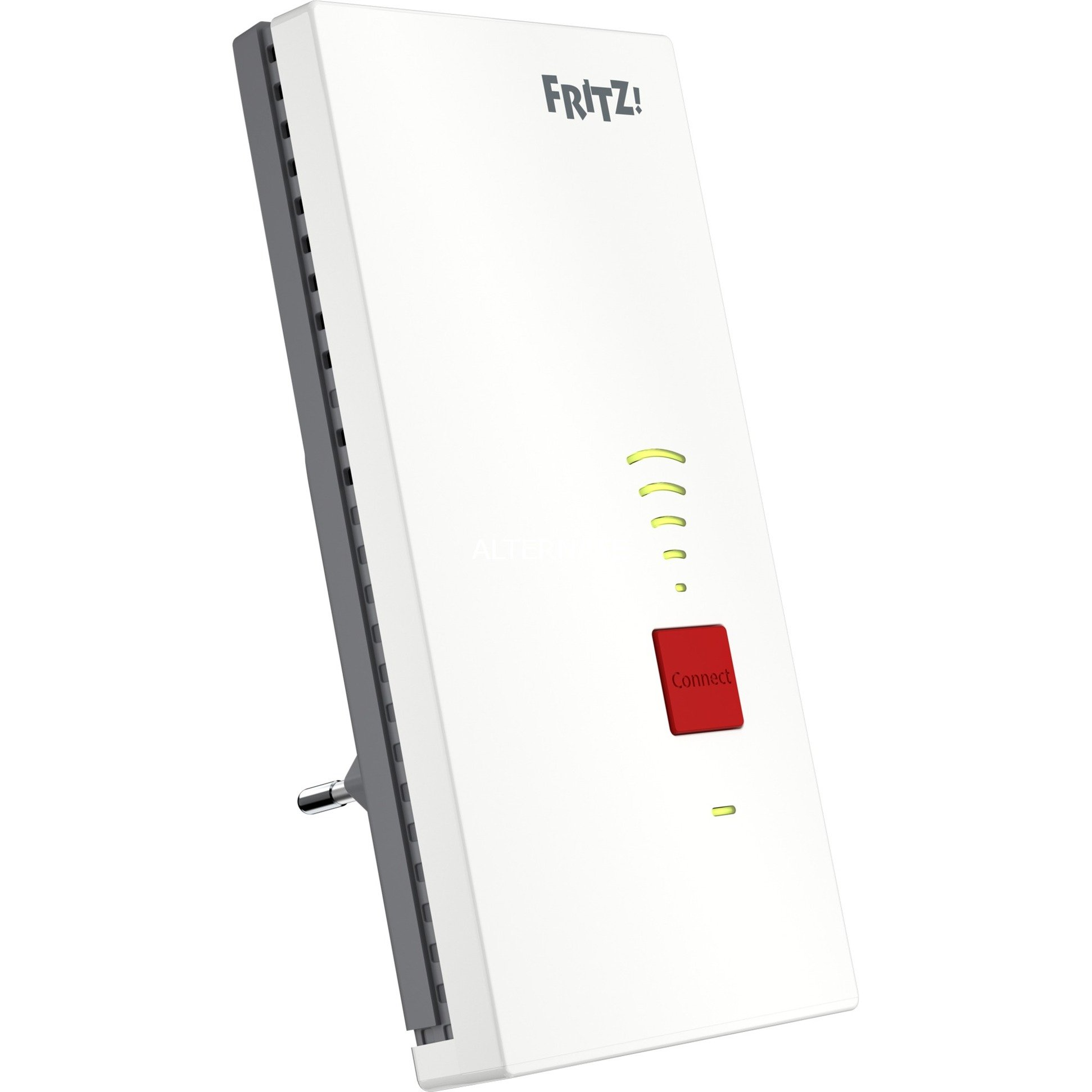 FRITZ!Repeater 2400 1733 Mbit/s Repetidor de red Blanco