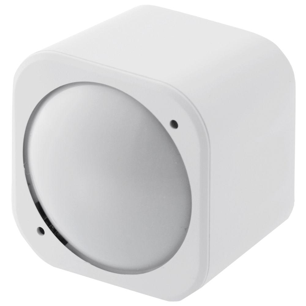 AEOEZW100 Blanco sensor de movimiento multimedia, Multisensor
