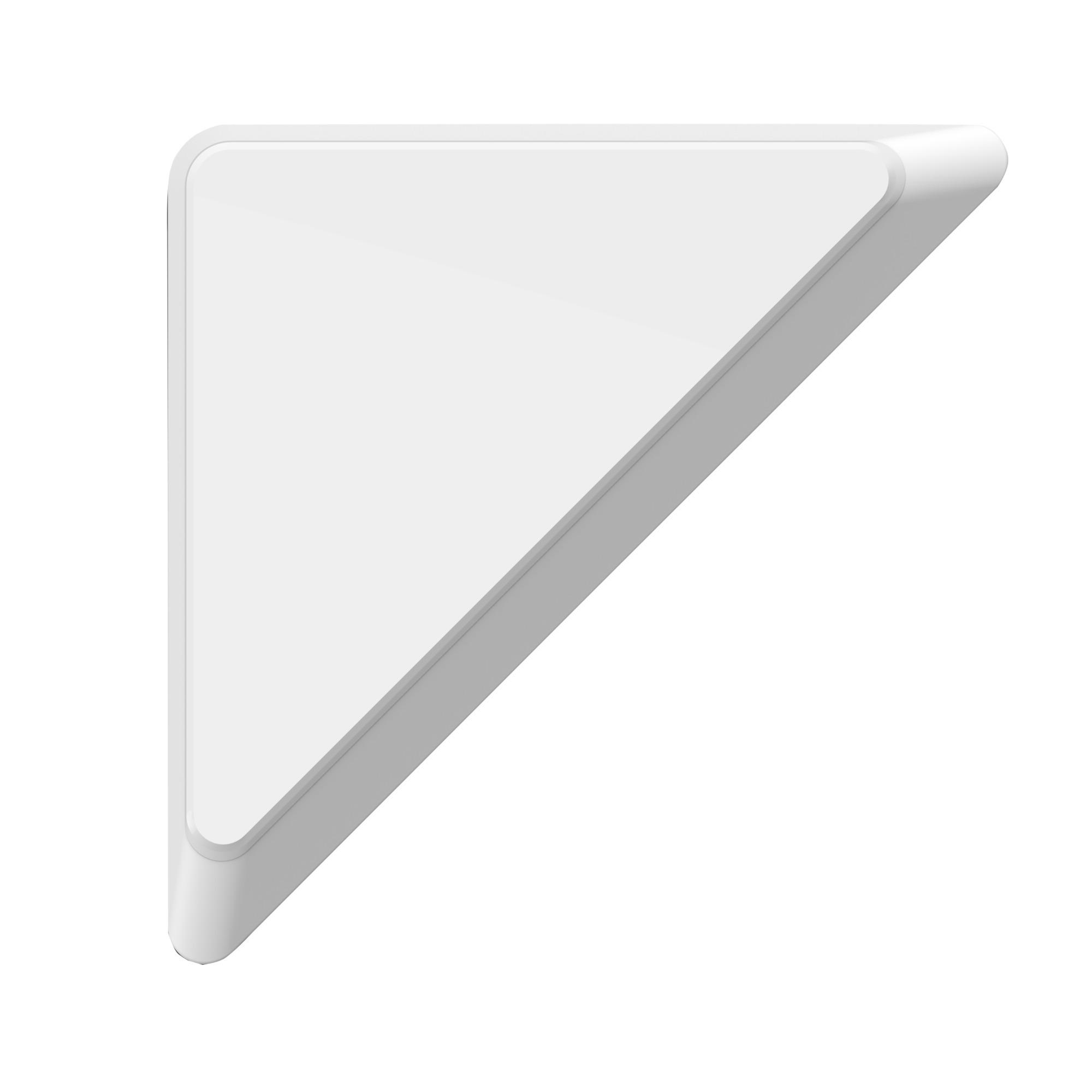 AEOEZW112 Inalámbrico Blanco sensor de puerta / ventana, Detector de apertura