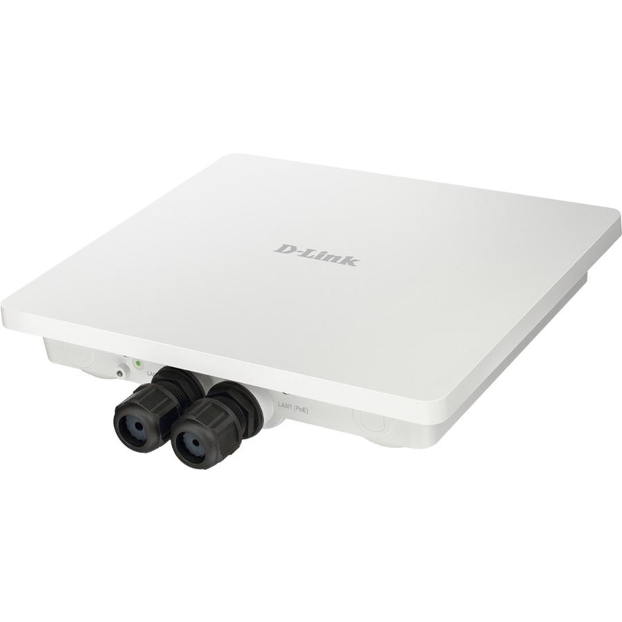 AC1200 1200Mbit/s Energía sobre Ethernet (PoE) Blanco punto de acceso WLAN