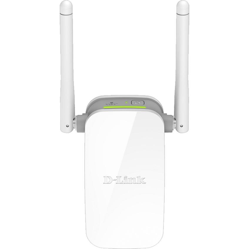 DAP-1325 Network repeater Blanco 10, 100Mbit/s, Punto de acceso