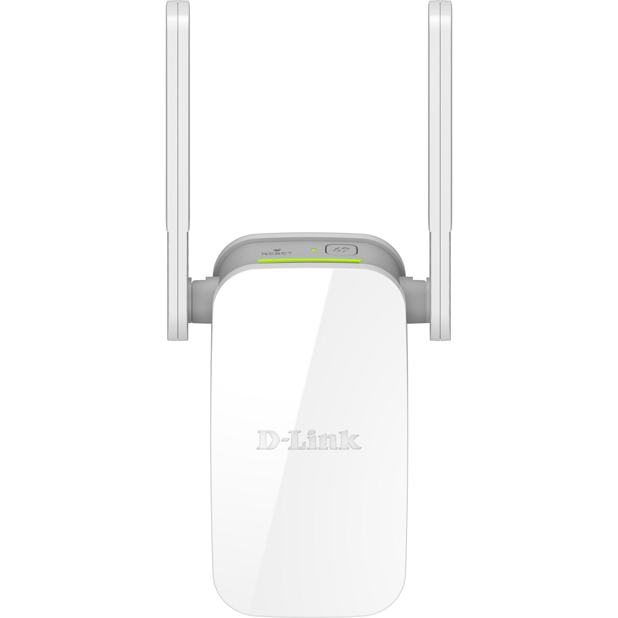 DAP-1610 Network transmitter & receiver 10,100 Mbit/s Blanco, Repetidor