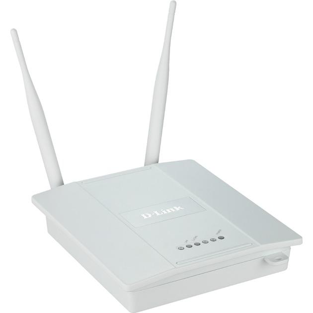 DAP-2360 150Mbit/s Energía sobre Ethernet (PoE) punto de acceso WLAN