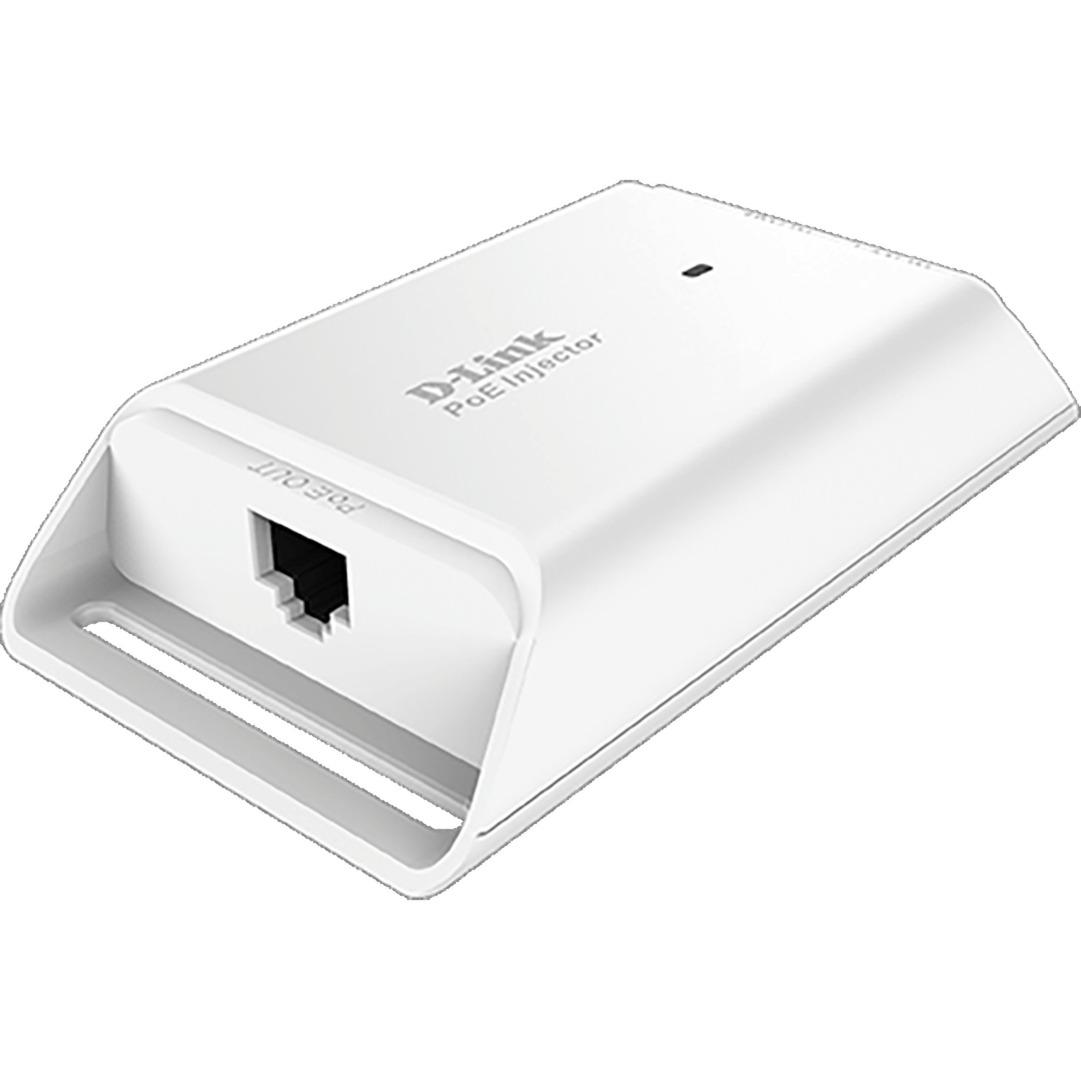 DPE-101GI adaptador e inyector de PoE