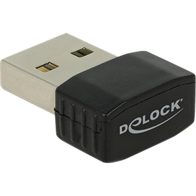 12461 adaptador y tarjeta de red WLAN 433 Mbit/s, Adaptador Wi-Fi