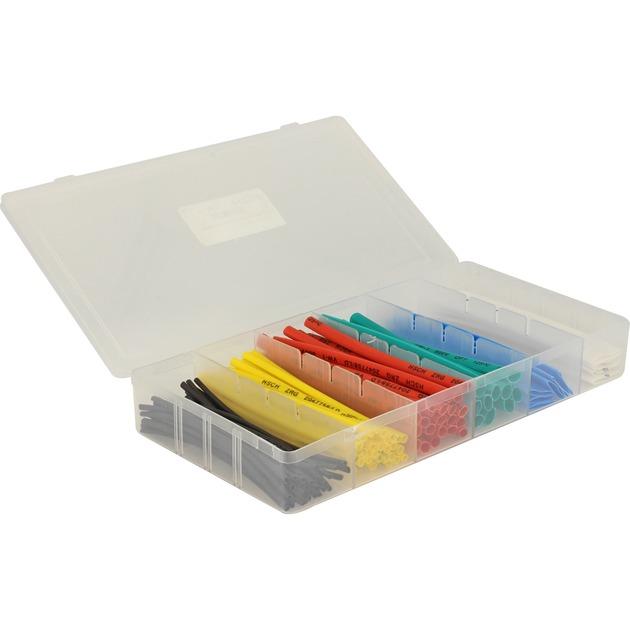 86264 aislamiento de cables Multicolor 100 pieza(s), Conjunto