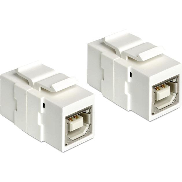 86318 módulo de conector de red, Adaptador