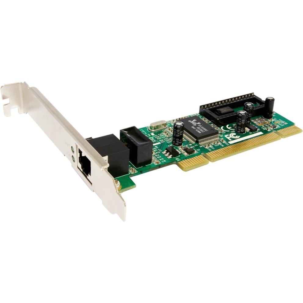 EN-9235TX-32 V2 Interno Ethernet 1000Mbit/s adaptador y tarjeta de red, Adaptador de red