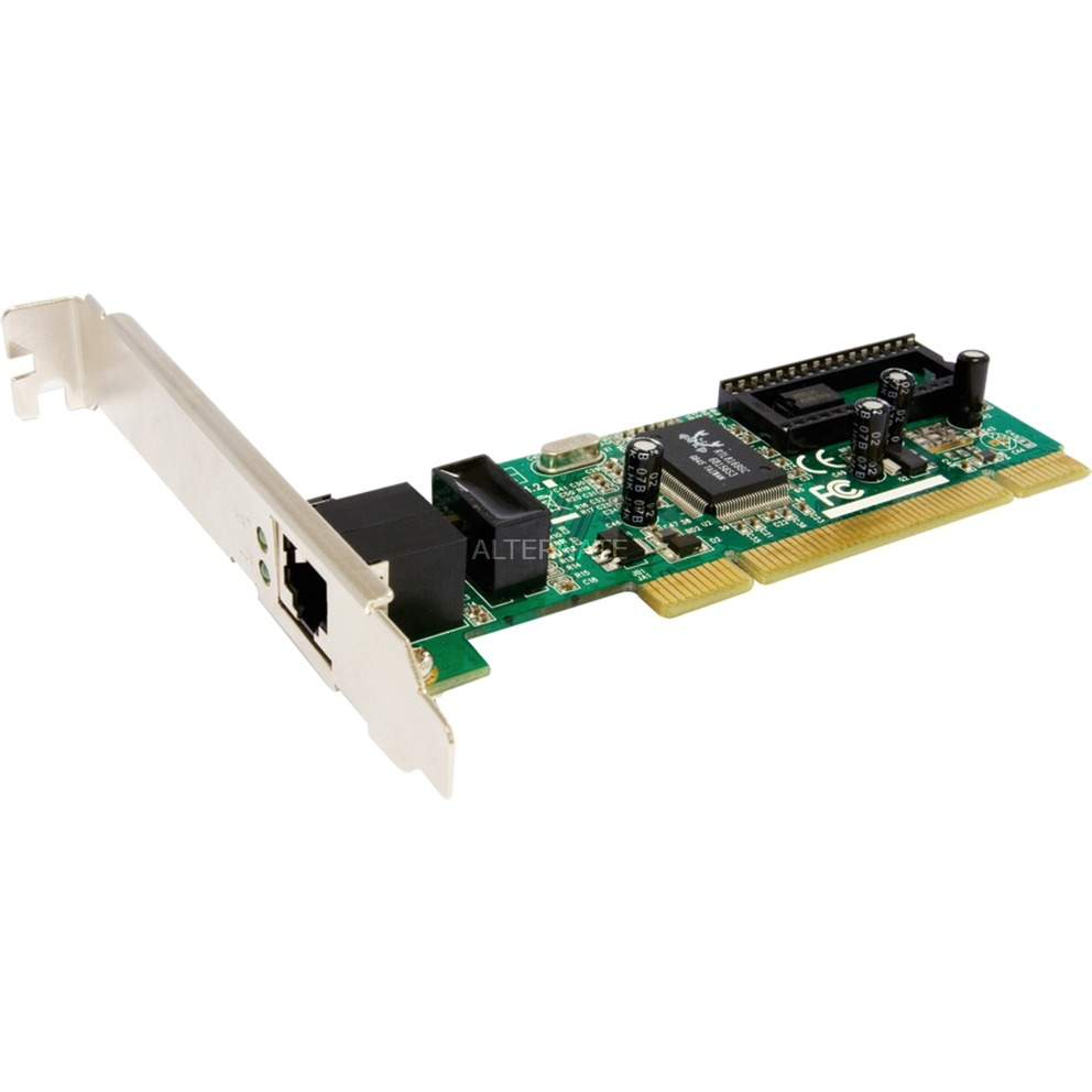 EN-9235TX-32 V2 adaptador y tarjeta de red Interno Ethernet 1000 Mbit/s, Adaptador de red