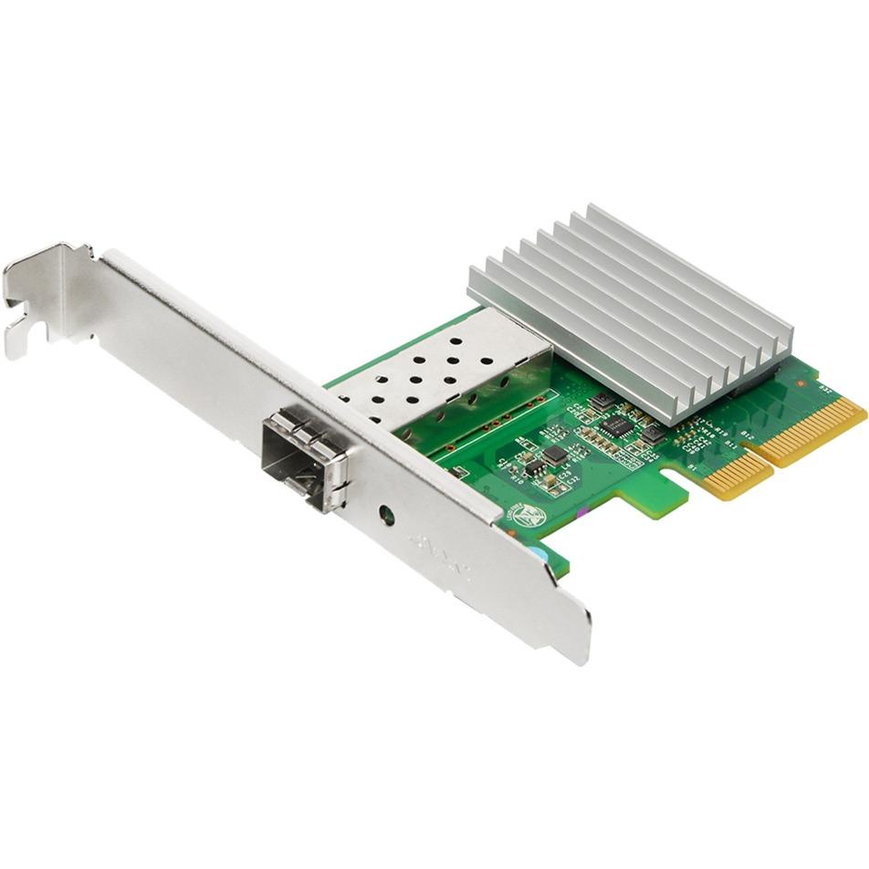 EN-9320SFP+ adaptador y tarjeta de red Interno Fibra 10000 Mbit/s, Adaptador de red
