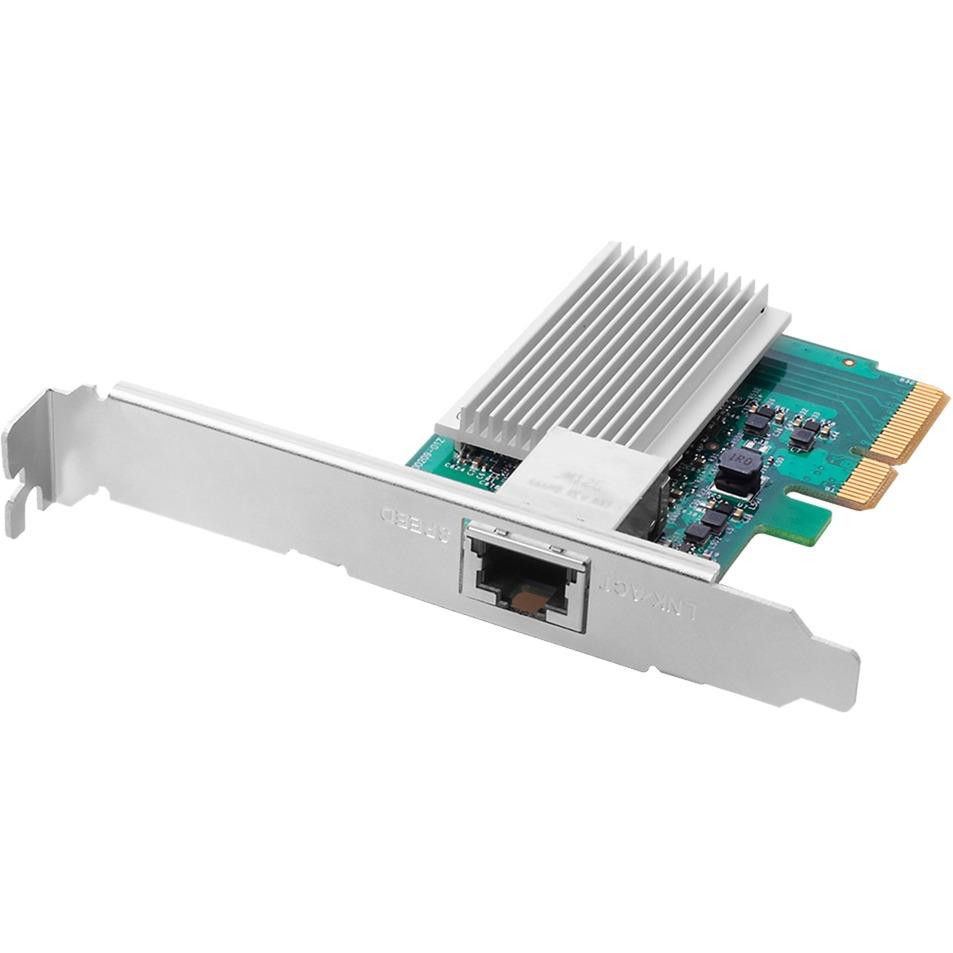 EN-9320TX-E XG/PCIe/RJ45