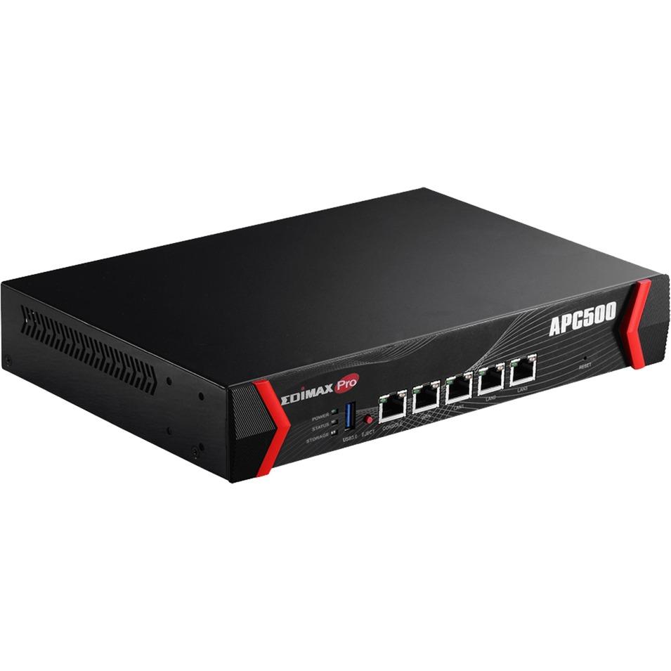 EdimaxPro APC500 Wireless AP Controller, Punto de acceso