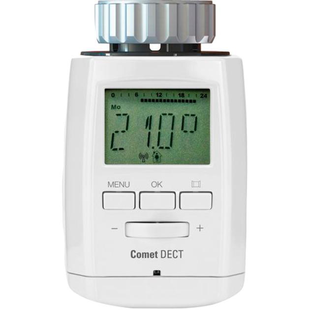 700100406, Termostato de la calefacción