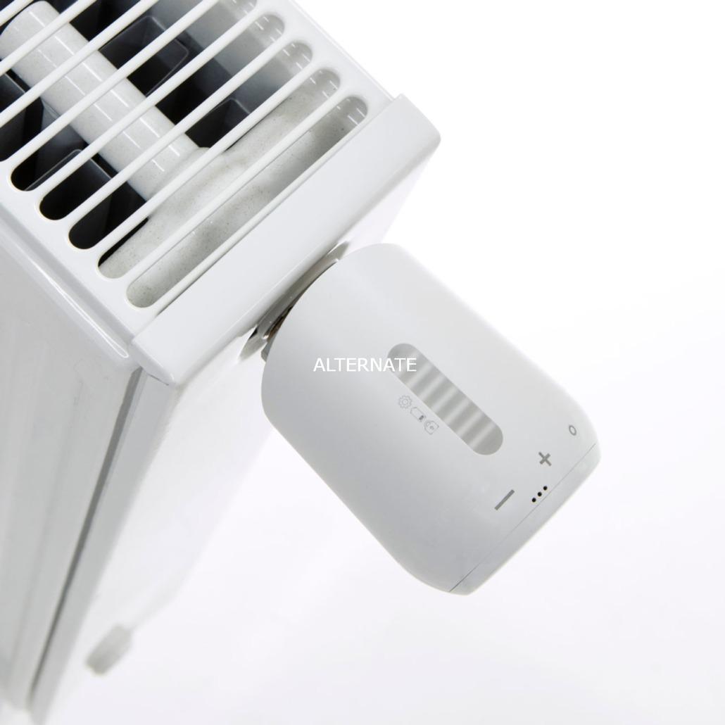 Genius BLE100, Termostato de la calefacción