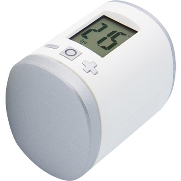 Spirit Z-Wave Plus, Termostato de la calefacción