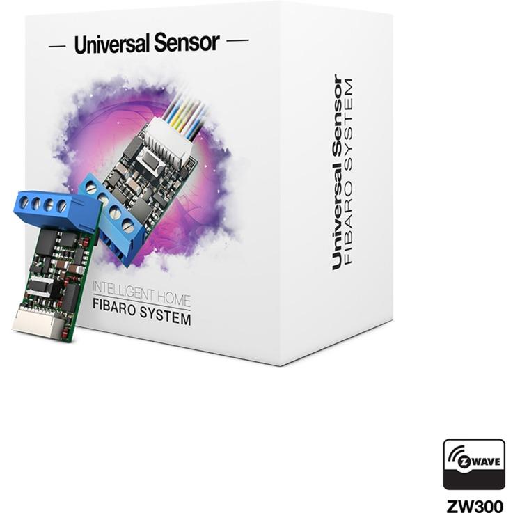 FGBS-001 componente de vigilancia y detección, Multisensor