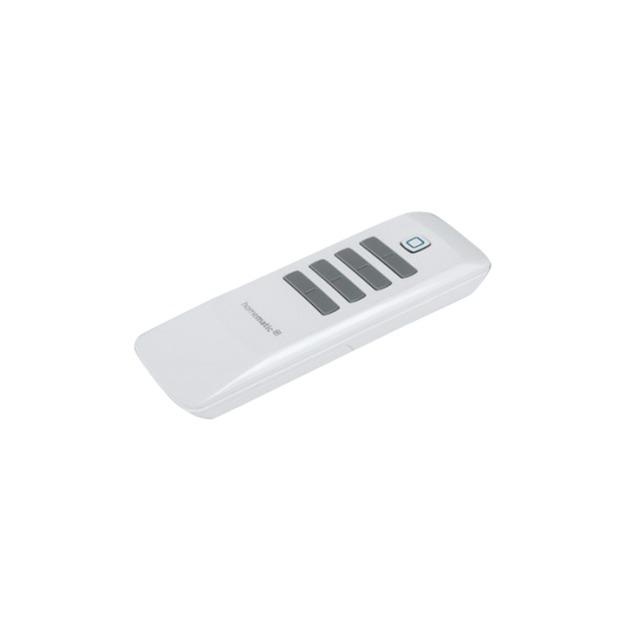 142307A0 RF inalámbrico Botones Blanco mando a distancia